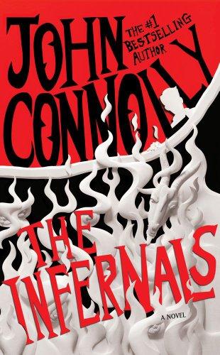 John Connolly The Infernals