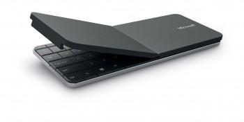 Microsoft Bluetooth Wedge Keyboard