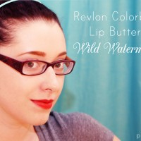 Revlon Wild Watermelon