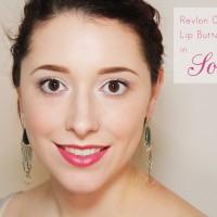Nyx Cosmetics Xtreme Lip Cream in Nude Peach Fuzz