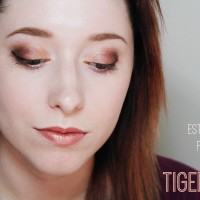 estee lauder pure color in tiger eye