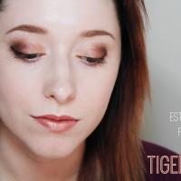 estee lauder pure color in tiger eye