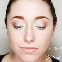 Elf Mineral Lipsticks in Natural Nymph
