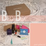 BirchBox: September 2013