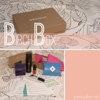 BirchBox September 2013