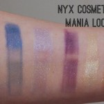 Swatch & Review: Nyx Cosmetics Ulta Pearl Mania Loose Eye Shadow